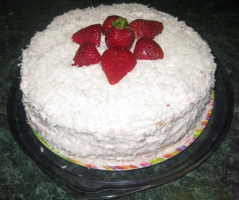 Is Angel Food Cake Diabetic Friendly
